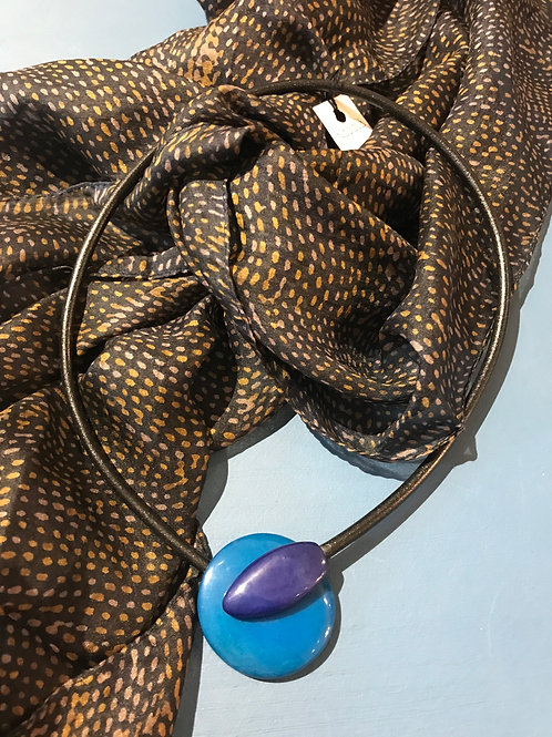 Nodova Lanza necklace