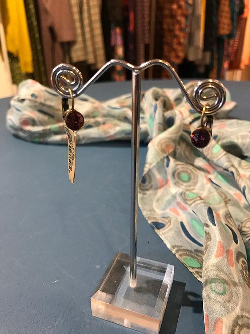 Konplott small earrings