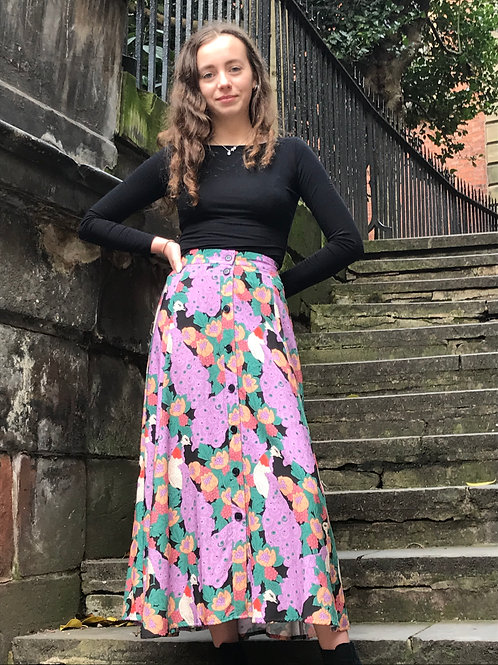4Funky flavours Skirt