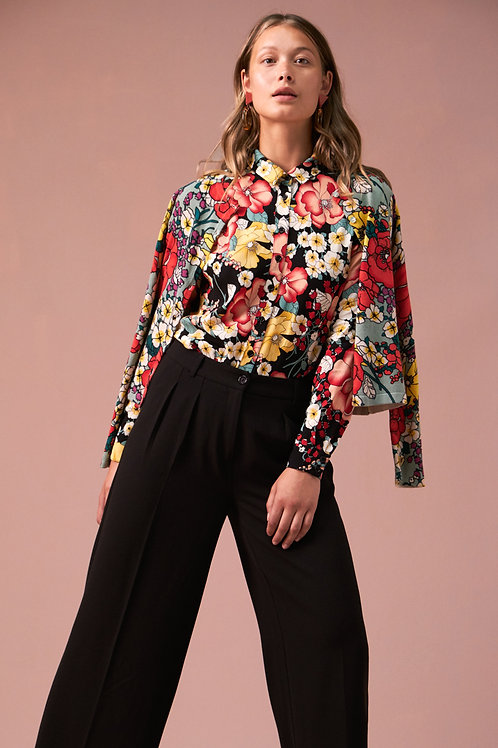 Rosie Blouse Carioca by King Louie