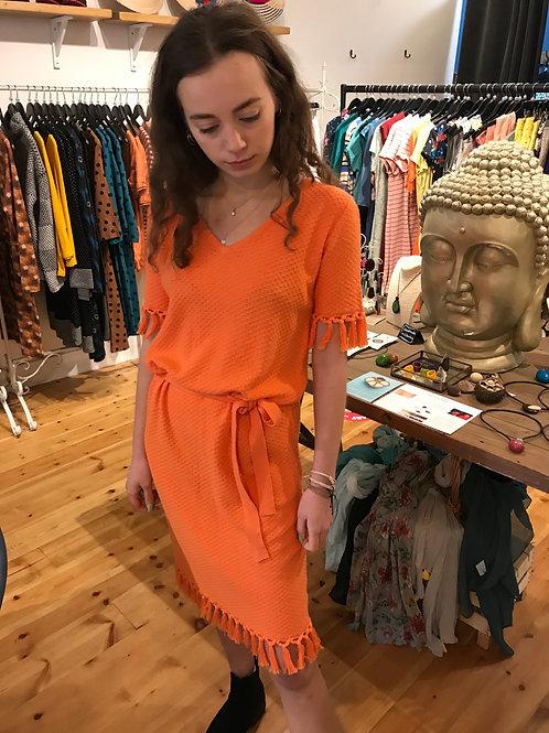 Komodo Beach Dress