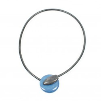 Lanza Necklace