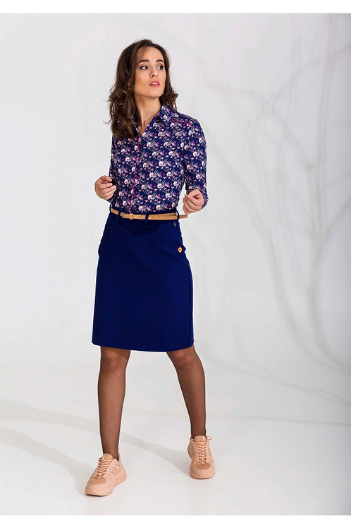 A New Day skirt by 4FF