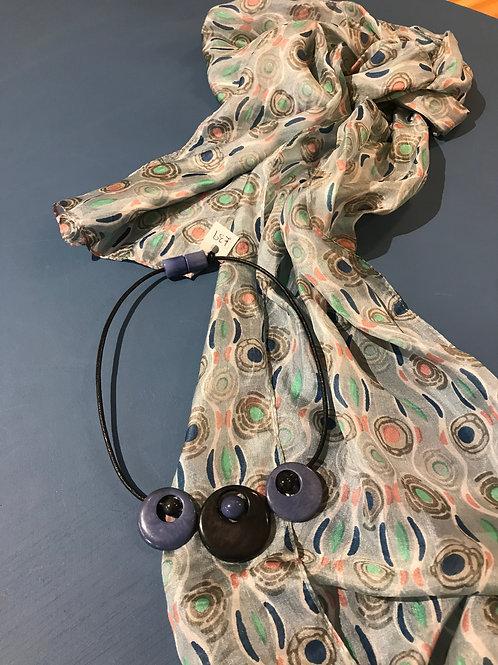 Nodova necklace