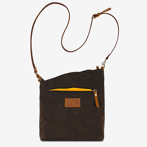 Robin shoulder bag (dust)