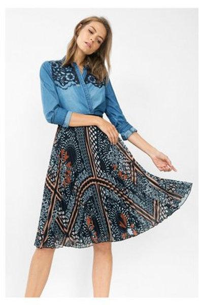 Desigual Skirt Begoña