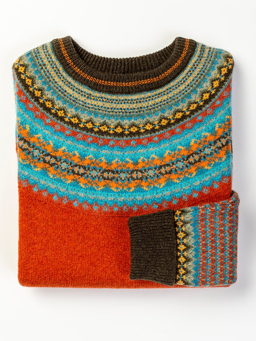 Alpine Sweater (Pheasant)