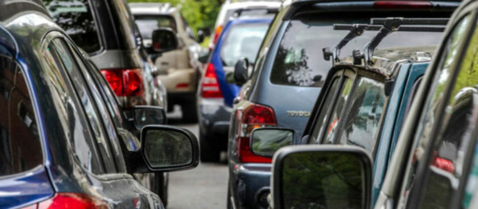 Parking Problems: Yes, Parking in New York Has Gotten Worse