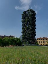 Biblioteca degli Alberi parkı