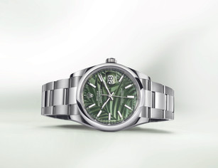Rolex Perpetual Datejust 36
