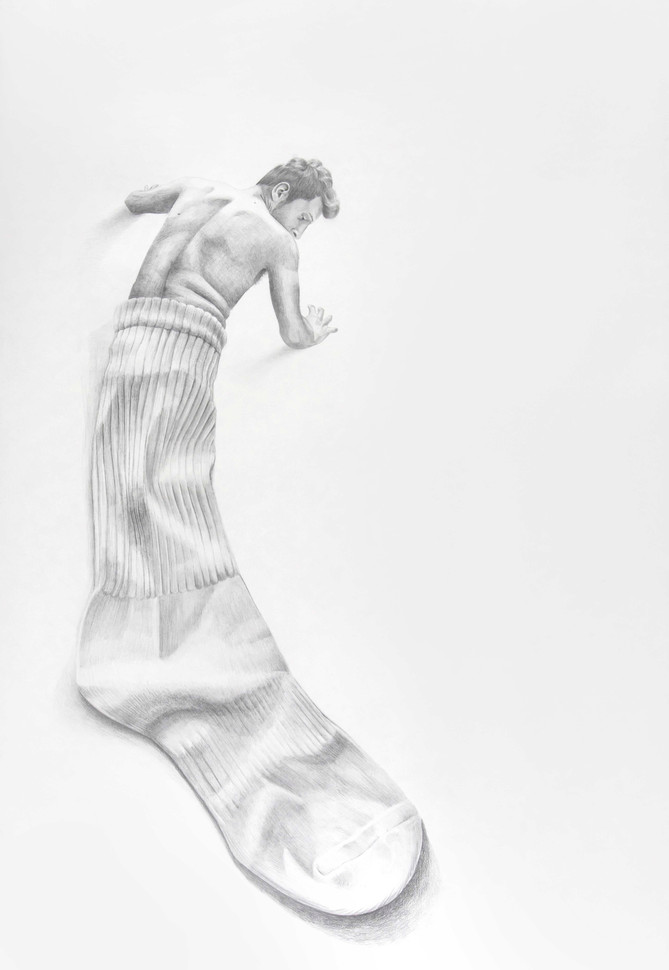 Çoraptan Çıkan Sevgili - ll, 2019