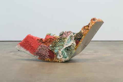 Kathleen Ryan / François Ghebaly Gallery