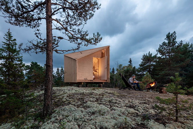 Space of Mind_Studio Puisto Architects_A