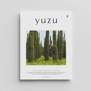 YUZU MAGAZINE - III