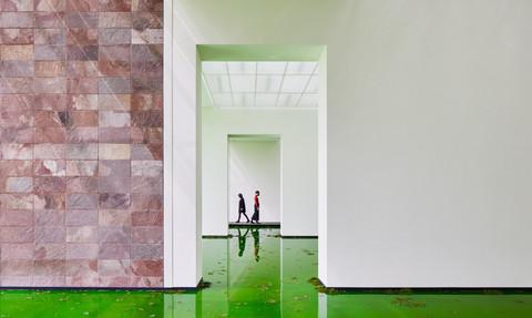 Olafur Eliasson / Tanya Bonakdar Gallery