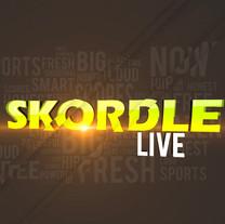 Skordle App Promo