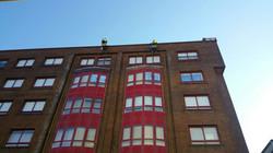 Mantenimiento fachada