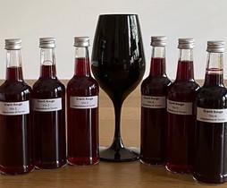 Dégustation de six vins rouges issus de terroirs granitiques