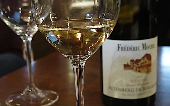 Pour découvrir l'âme du vin...