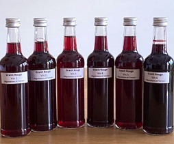 Dégustation géo-sensorielle : six vins rouges issus de terroirs granitiques