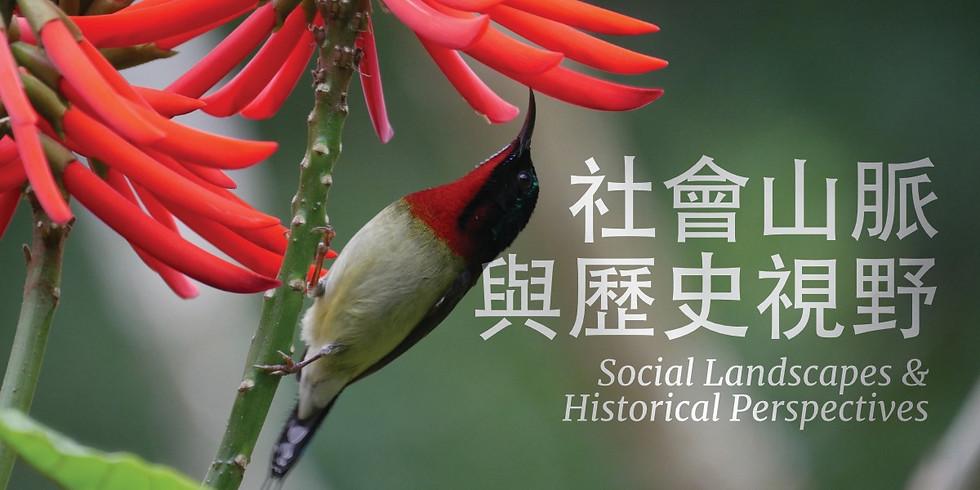 WV-D1: Social Landscapes & Historical Perspectives
