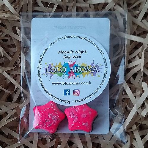 Moonlit Night - Sample