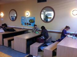 Studielokaal