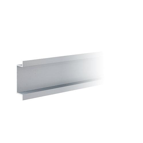 Aluminium inbouwprofiel / Profilé encastré aluminium