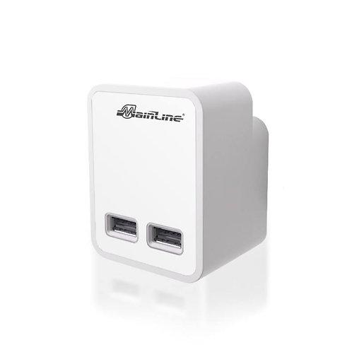 USB Oplaadcontact / Adaptateur USB