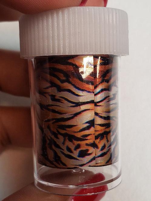 Foil - Tiger