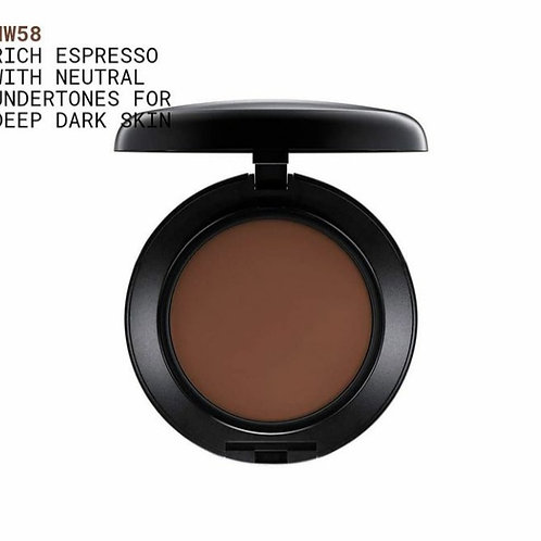 MAC Studio Tech Cream-to-Powder Foundation - NW58