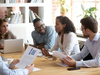 Four Essential Leadership Skills