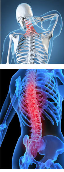 Osteopathy can help treat a number of common conditions