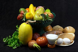 Nutrition and Dietary Assessment available