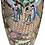 Thumbnail: Pair of Large China Vases, 20th Century