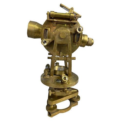 Theodolite, Scientific Instrument, 20th Century