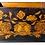 Thumbnail: 19th Century English Oak Inlaid Letter Box