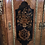 Thumbnail: 19th Century Walnut and Floral Marquetry Credenza