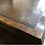 Thumbnail: 19th Century Victorian Walnut Desk with Leather Top
