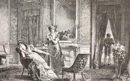 « Divorcer » au siècle des Lumières