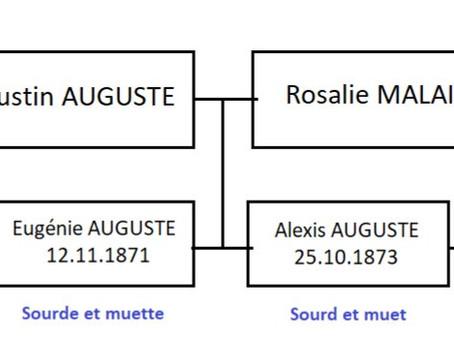 W comme… Who is… François-Ferdinand, époux d'Antoinette ?