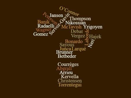 Les noms, des indicateurs géographiques ?