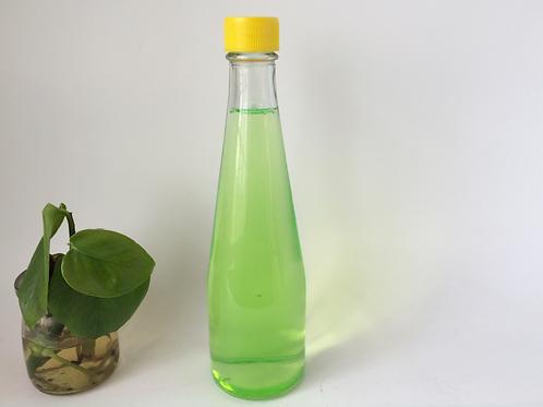 250ml 25cc beverage juice drinking glass bottles