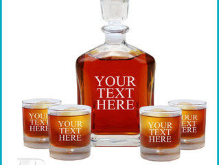 200ml whisky spirit glass bottle with crown cap