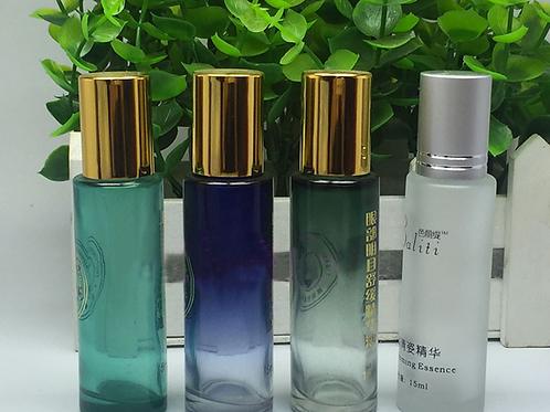15ml Perfume glass roll on bottle
