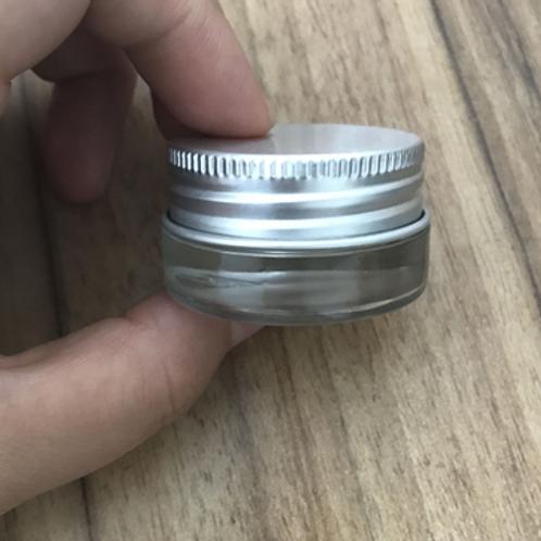 5ml 5g cosmetic sample jar