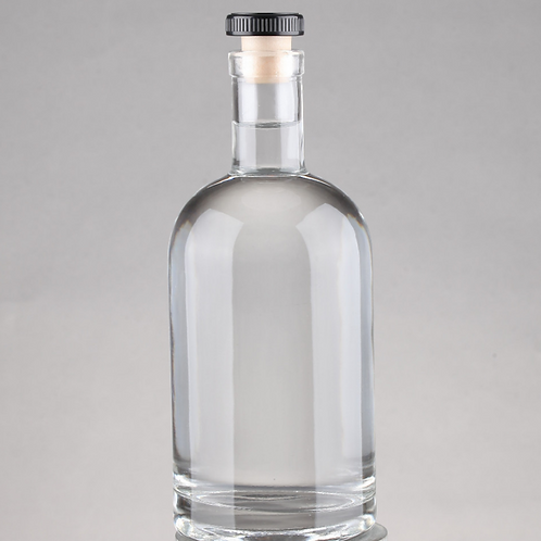 375ml 750ml liquor/vodka/whiskey glass bottle manufacturer