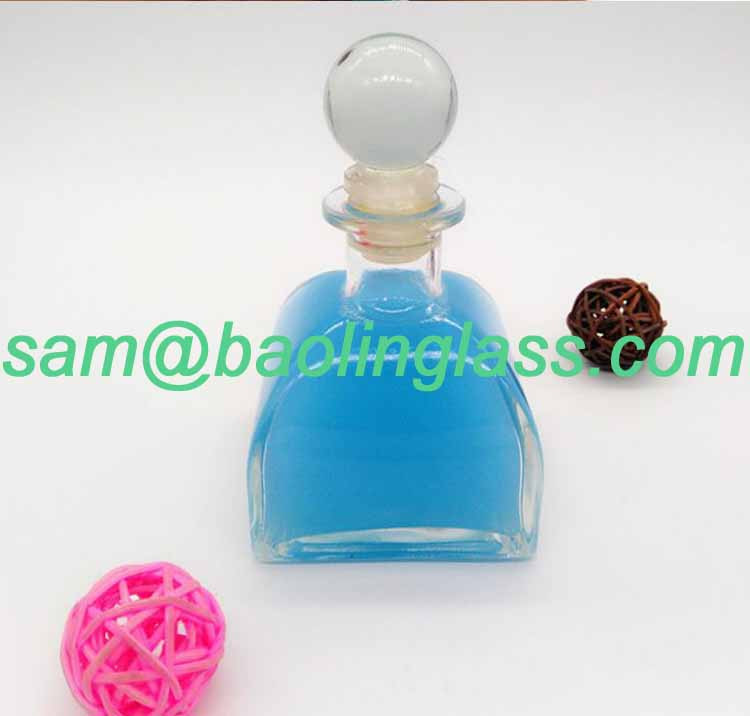 Highly Fragranced Scented Oil Reed Diffuser