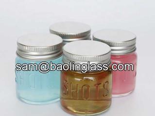 2 oz mini shots mason jars bulk