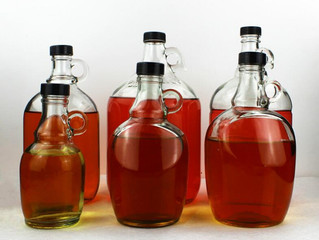 History of the Beer Growler